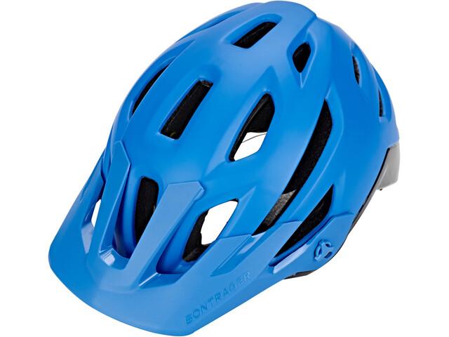 Bontrager Rally MIPS CE Cykelhjelm Herrer, waterloo blue